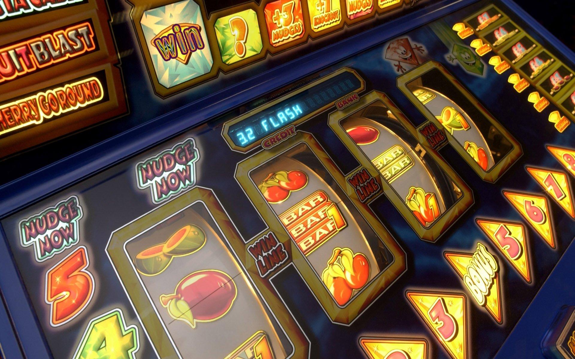 The Secret For Gambling Revealed