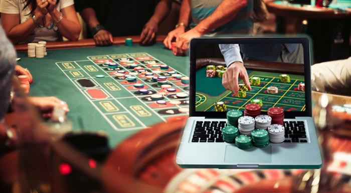 Online Gambling Sites Genuine Cash United States Online Gaming