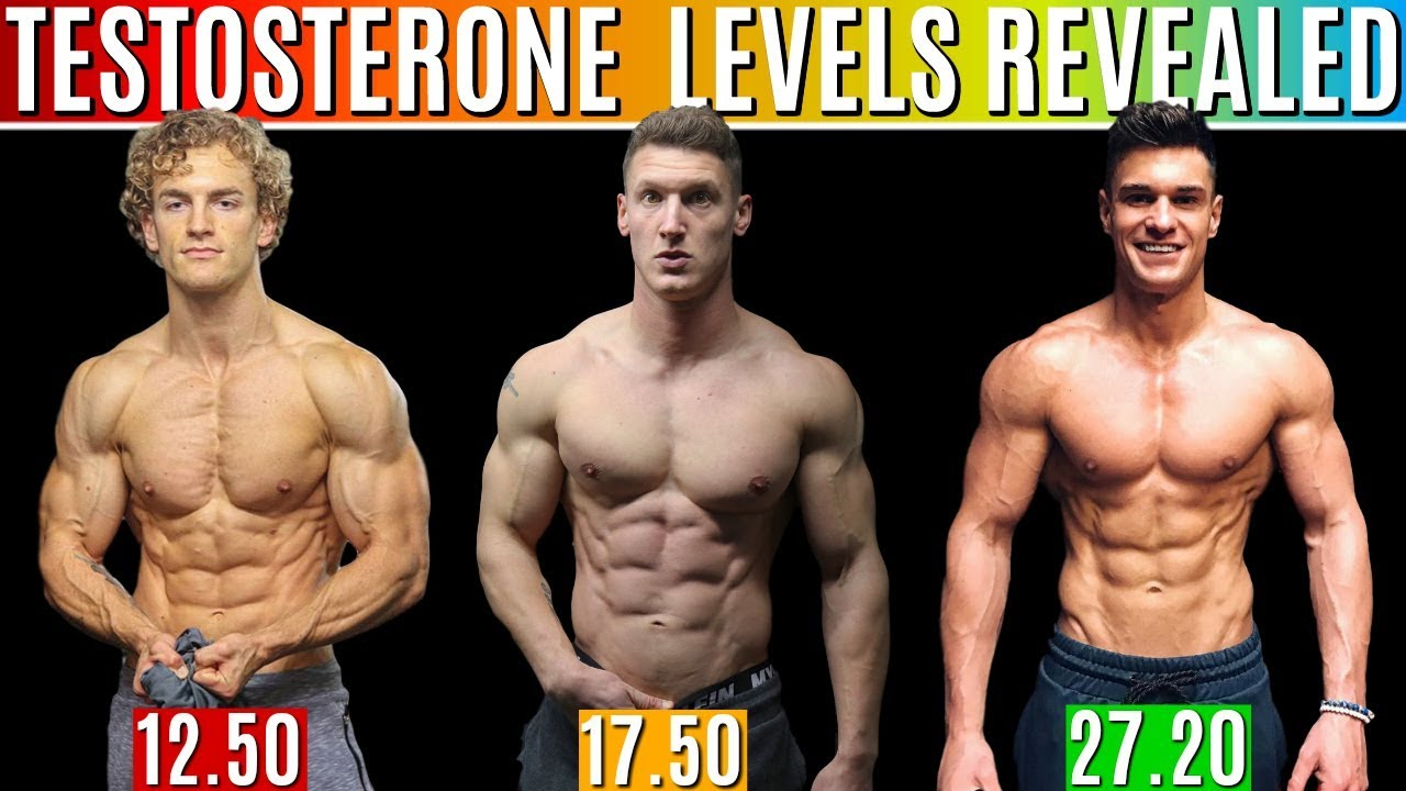 Remarkable Site Testosterone Boosting Foods Can Help You Get There