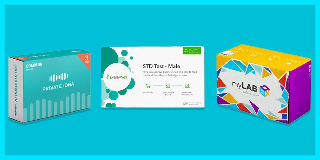 STD Testing Now And You'll Hate Yourself Later