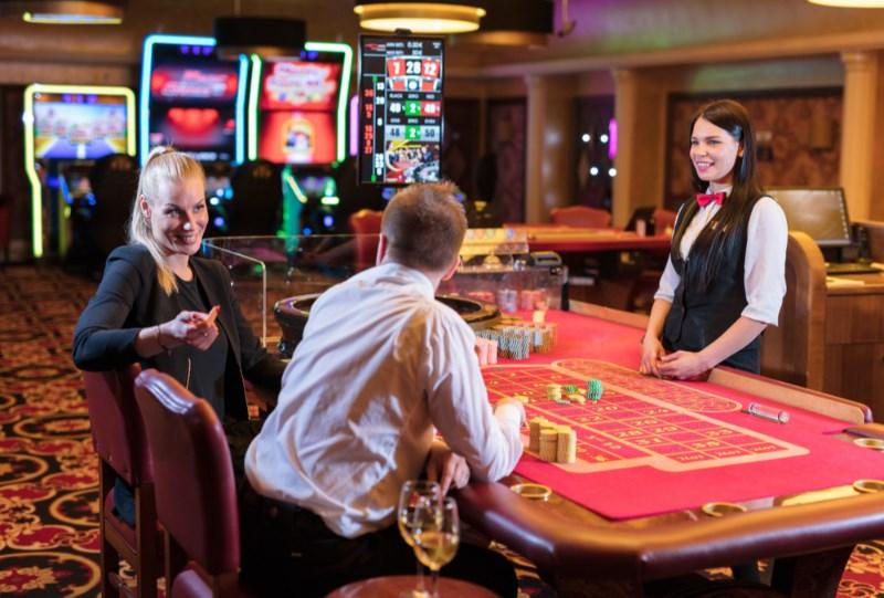 Beware The Gambling Rip-off