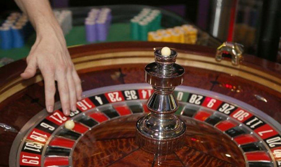 The Surprise Thriller Behind Gambling