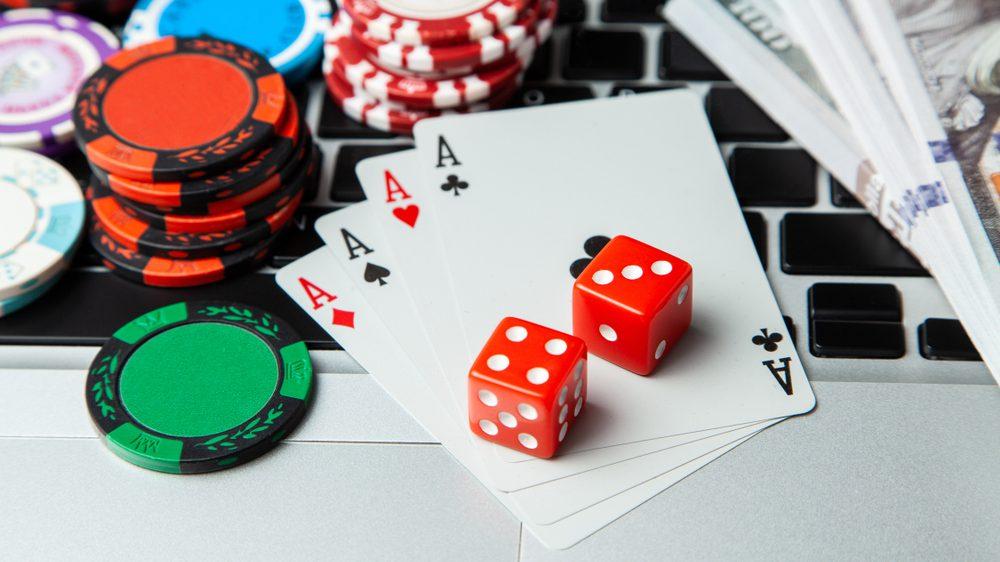 Super Easy Ways To Manage Your Bonus Casino