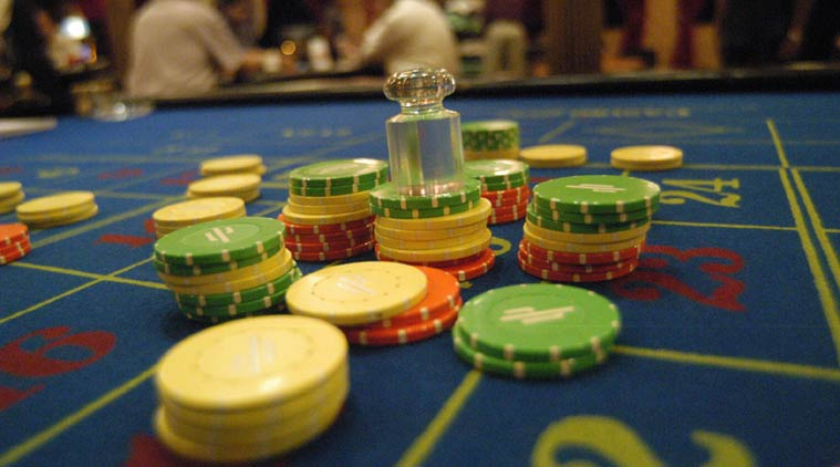 Why Casino Is Not Any Good Friend Into Small Enterprise