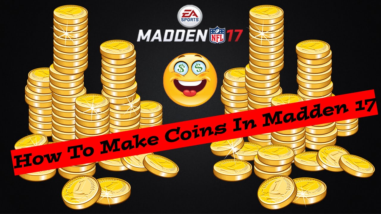 Dirty Truth About Madden Coins Revealed