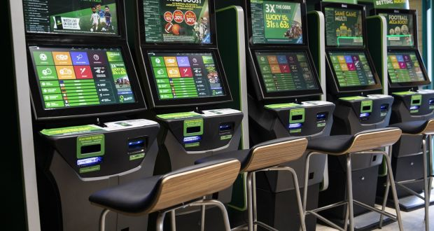 Six Things You will have In Widespread With Gambling
