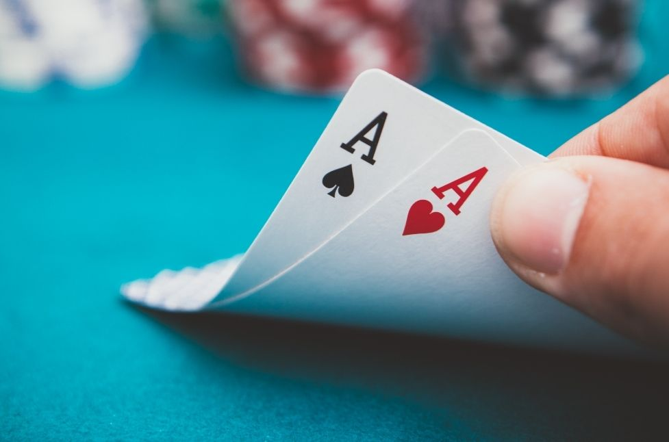 The Etiquette of Online Casino