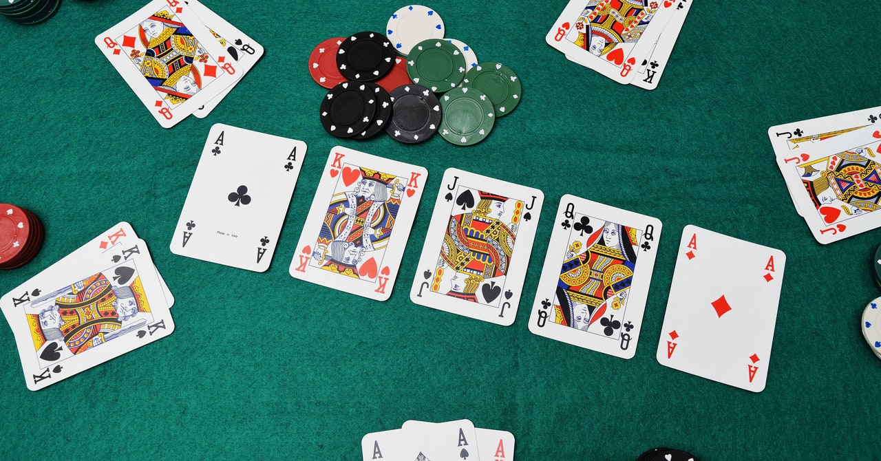 Online Betting Will get A Redesign