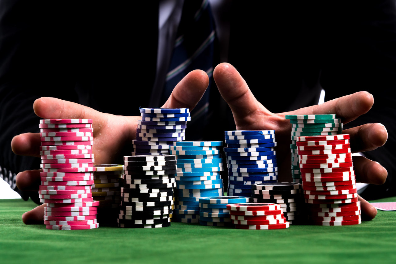Three Wonderful Methods To Get Probably The Most Out Of Your Casino