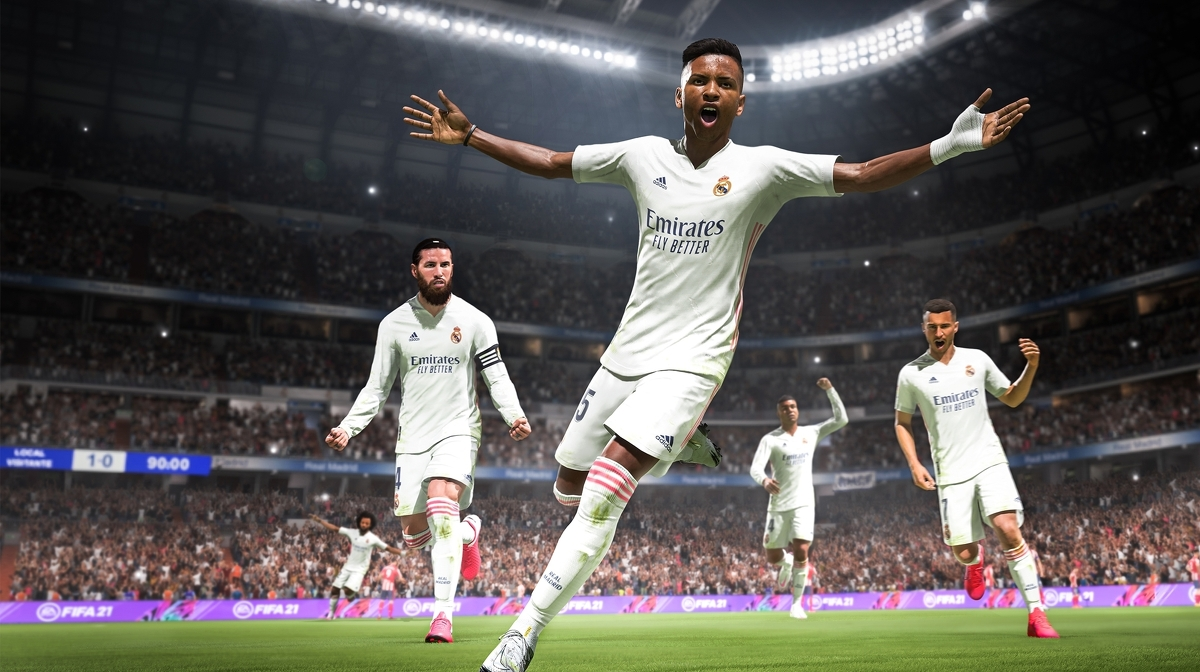 FIFA 21 – Can You Beat Gheorghe Hagi's Featured Squad Battle?