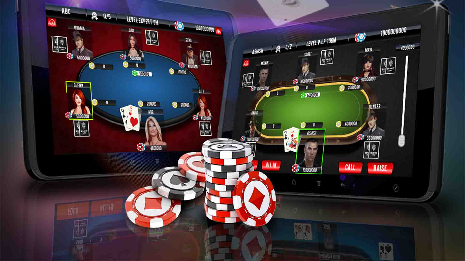 9 Issues Individuals Hate About Casino