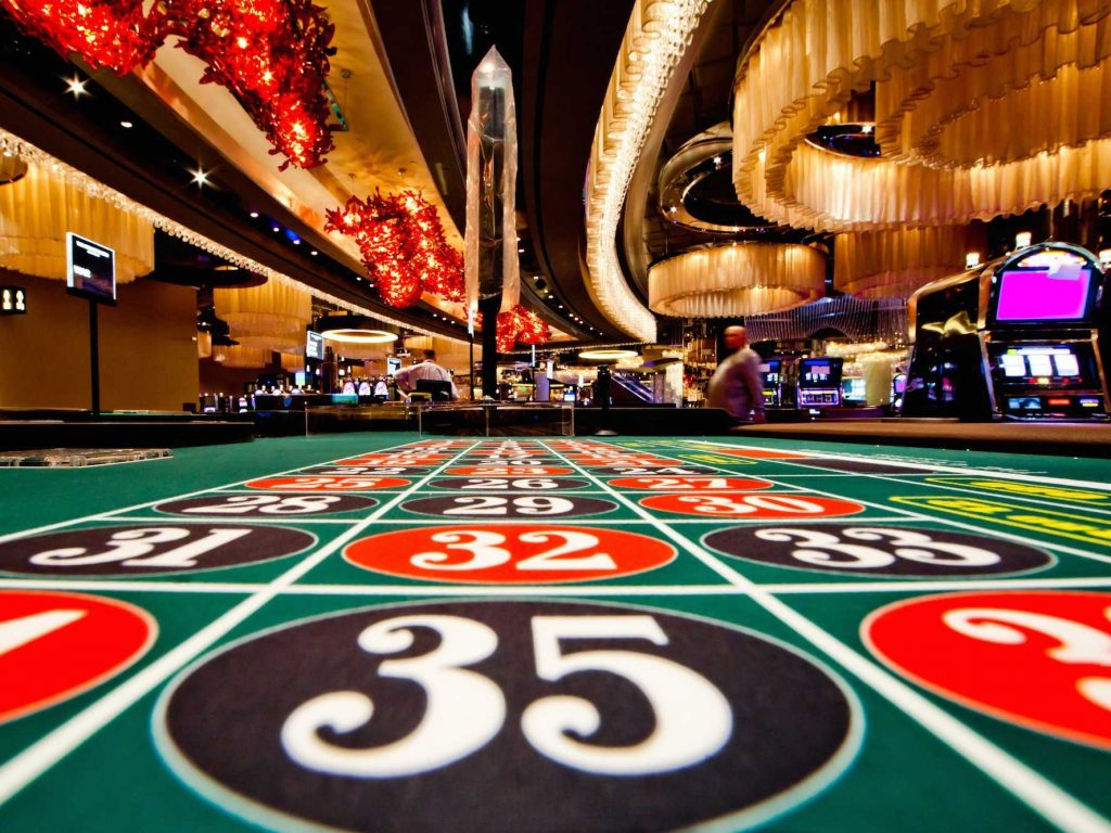 Time Is Working Out! Suppose About These Ways To alter Your Casino