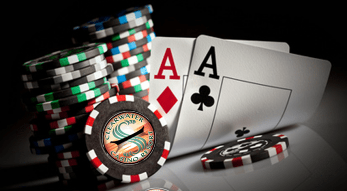 Take This Casino Test, And you will See Your Struggles