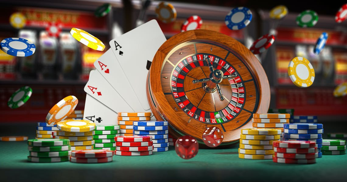 This Could Happen To You Gambling Errors To Avoid