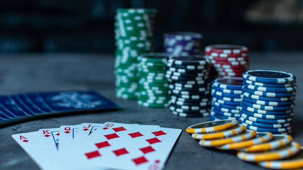 The real Story Behind Gambling Online