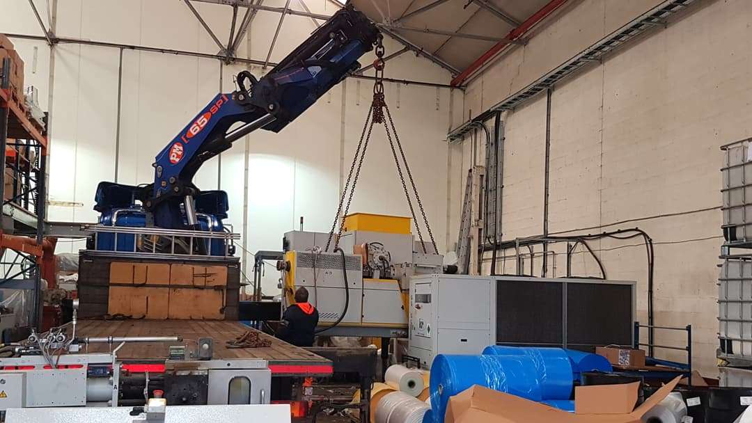 Industrial Machinery Manufacturers For sale How Much Is Yours Worth?