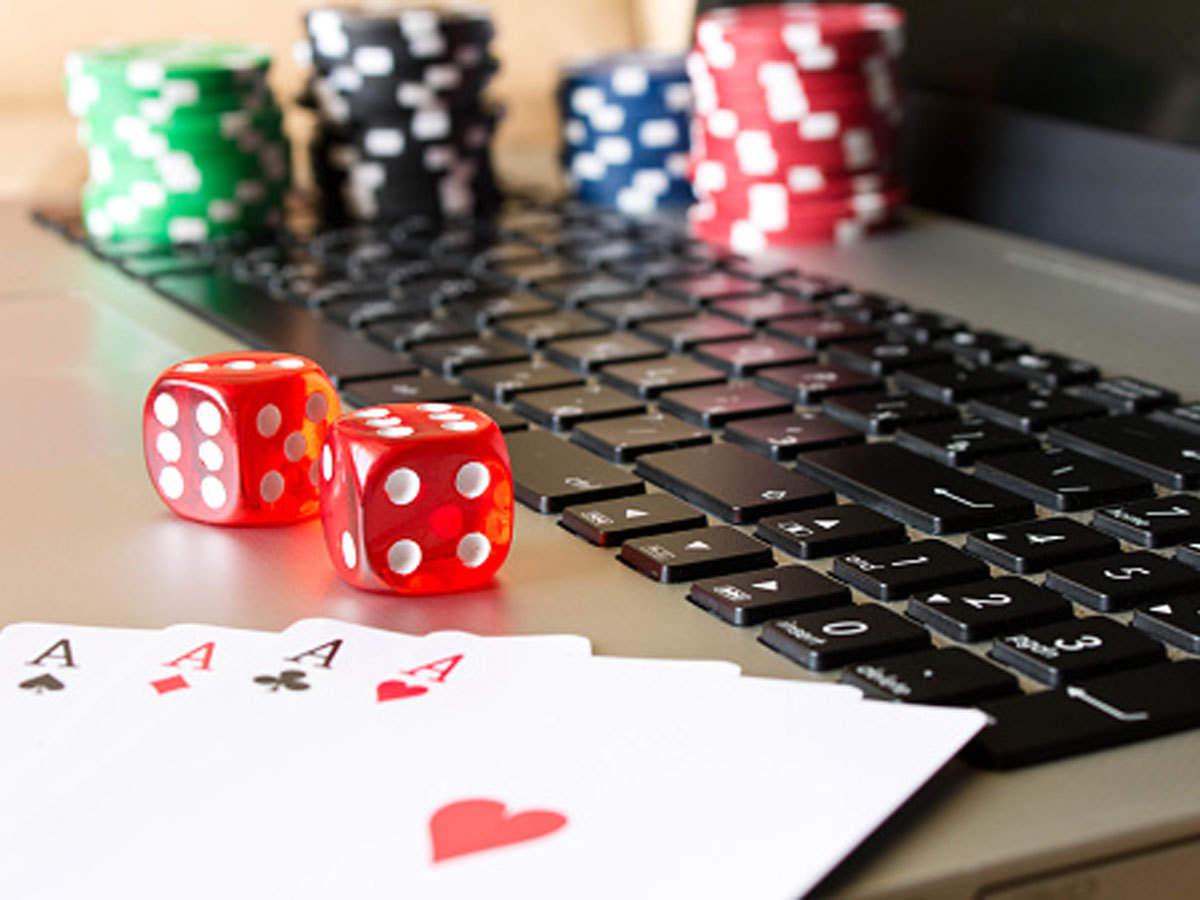 The Ten Commandments Of Gambling