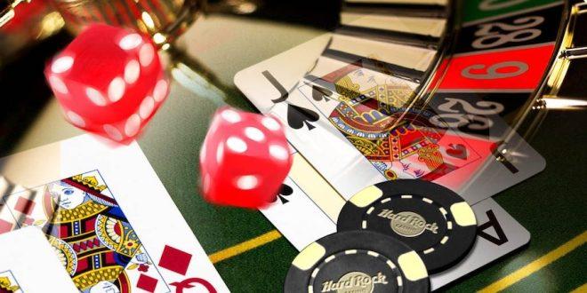 How We Method Online Casino