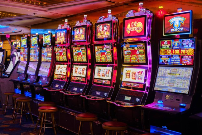 The World's Best Casino You possibly can Truly Purchase