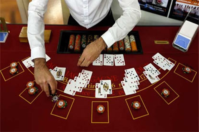 Super Easy Ways To Handle Your Extra Casino
