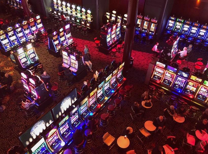 Casino For Enjoyable