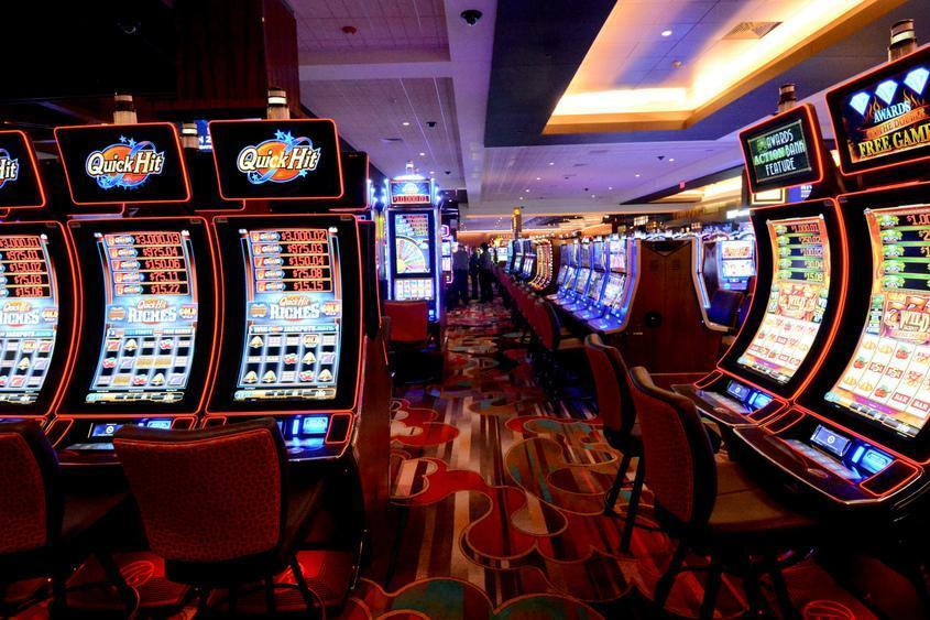 The Truth About Casino In Little Phrases