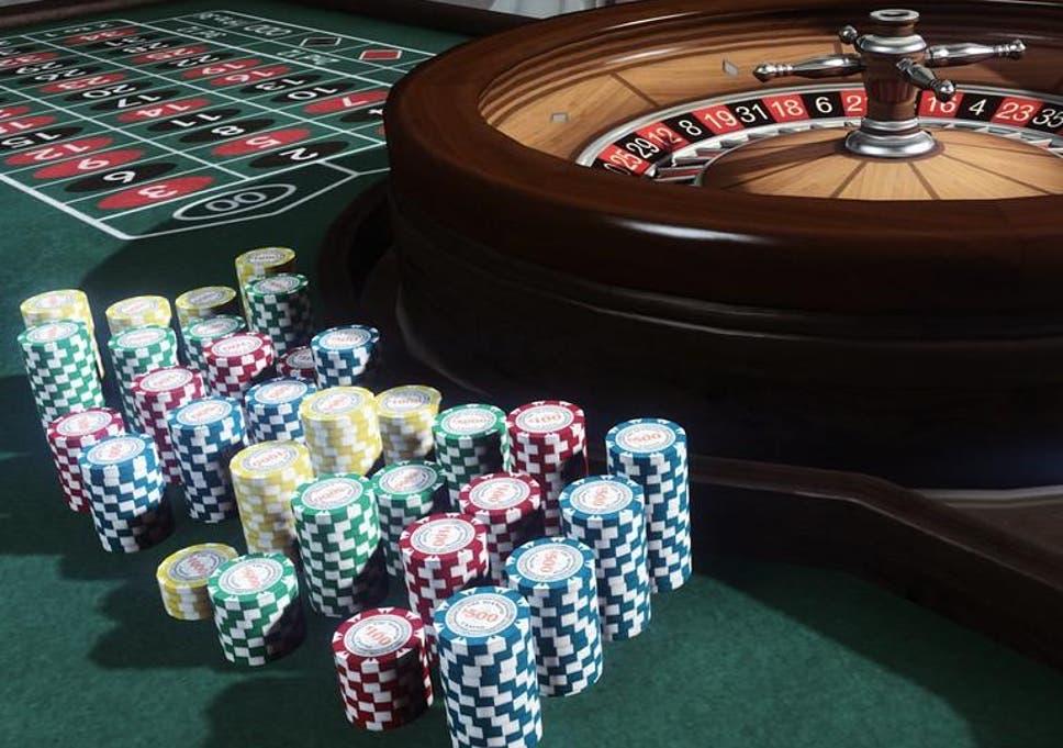 The Philosophy Of Gambling