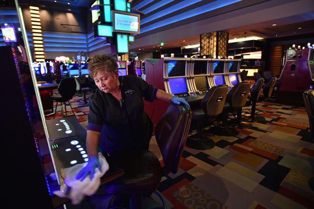 To Enhance Gambling