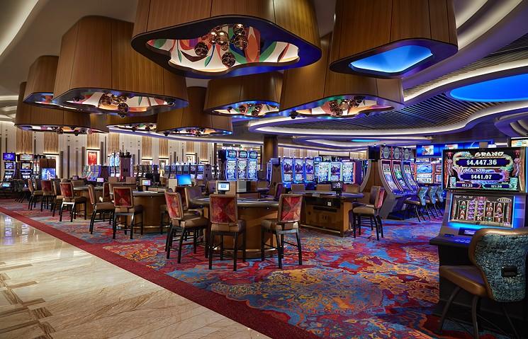 Nine Ways To Right Away Start Selling Online Casino