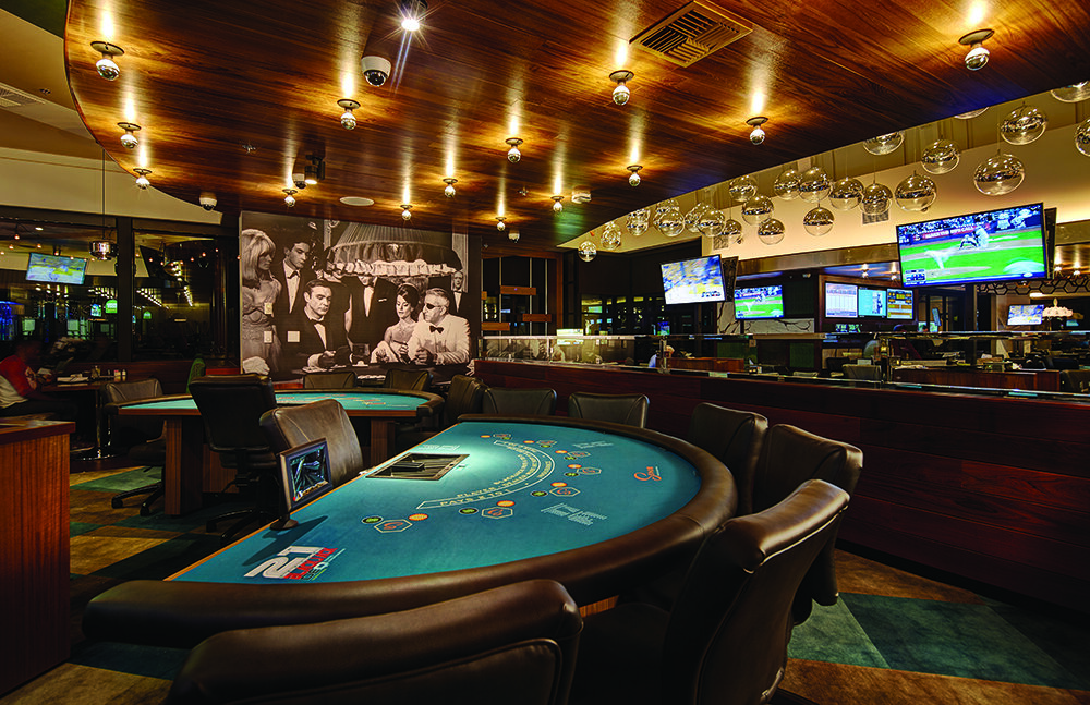 Mind Blowing Method On Casino