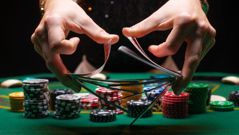 The Basics Of Gambling Revealed