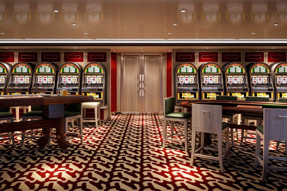The future of Casino
