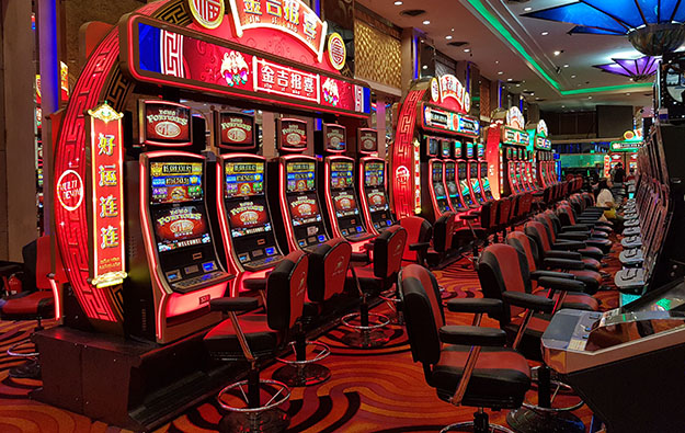 Small Changes That Could Have A Huge Impact In Your Gambling Casino