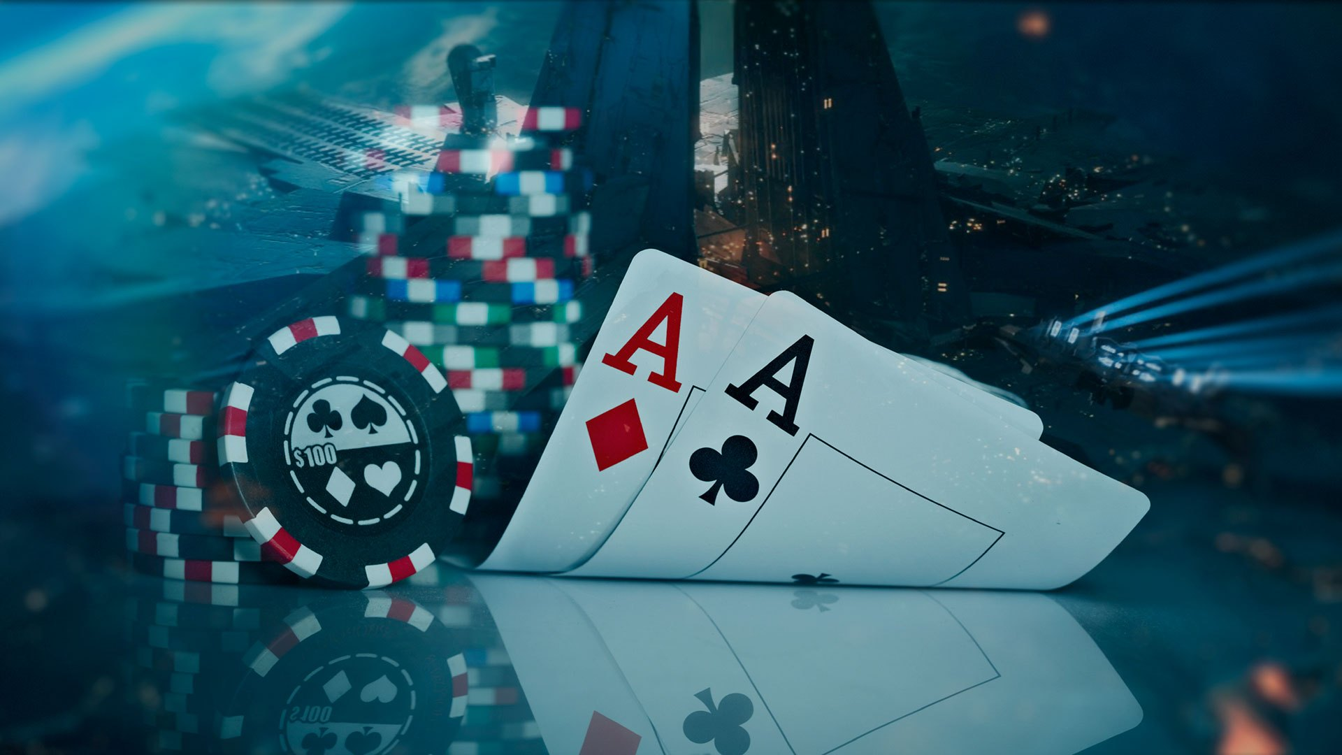 6 Inventive Methods You May Enhance Your Casino