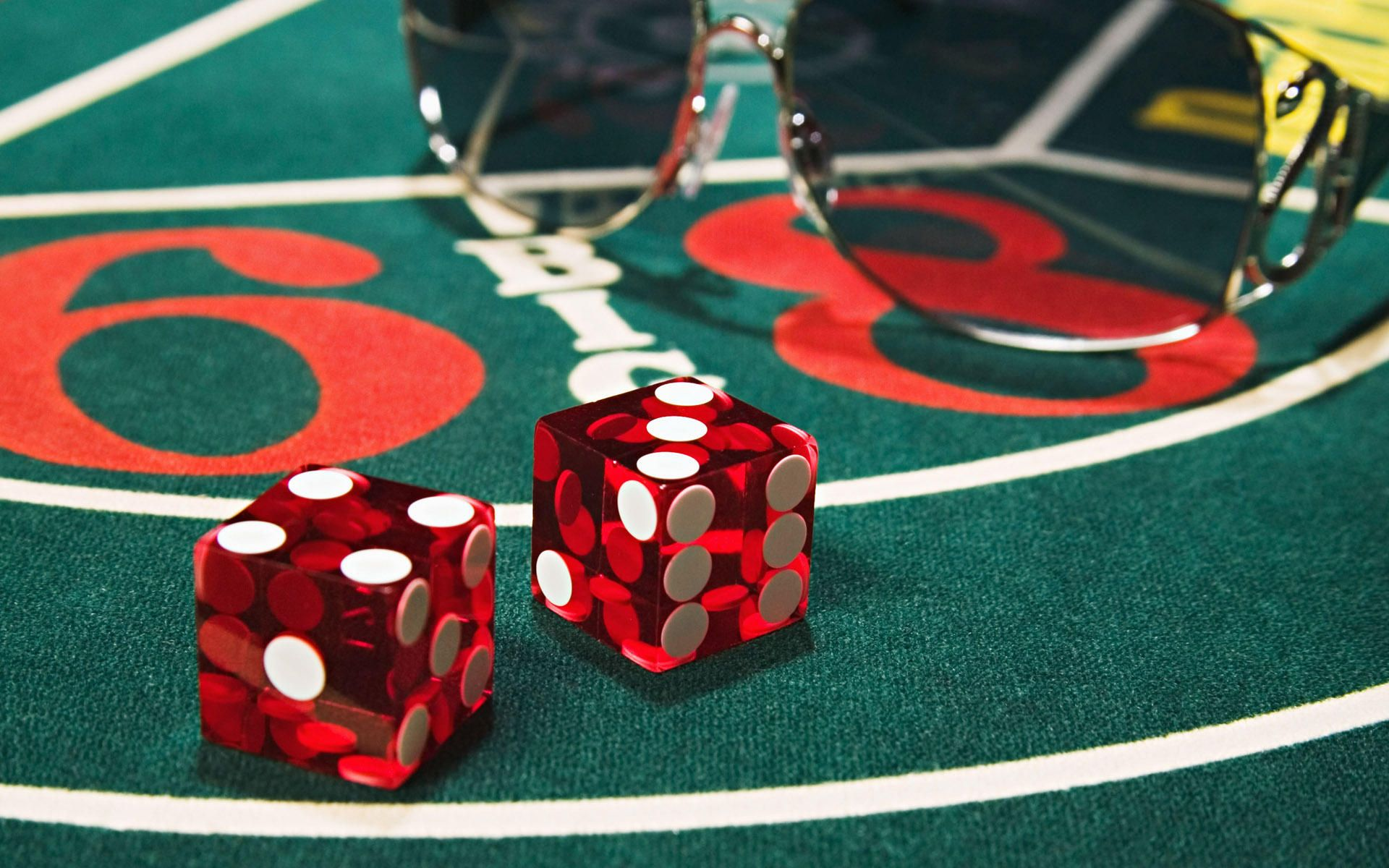 Why Casino Is The Only Talent, You Need