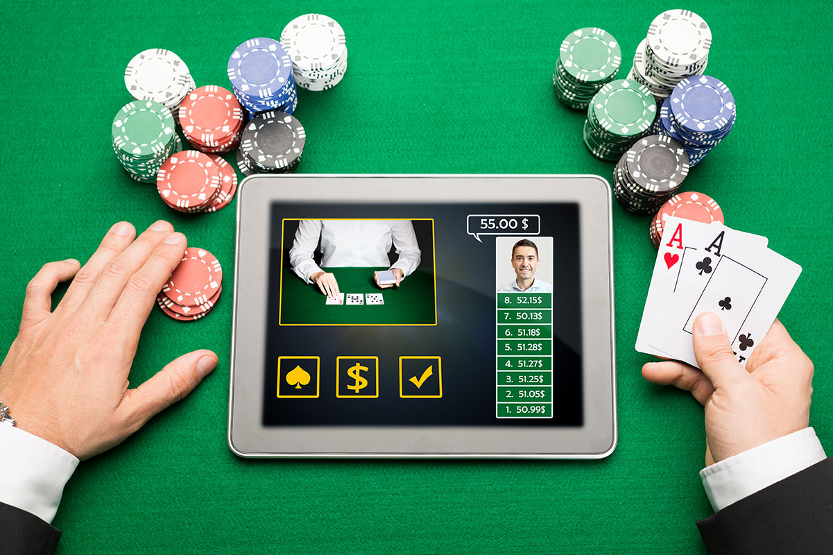 Believing Any Of these 10 Myths About Gambling Retains You From Growing