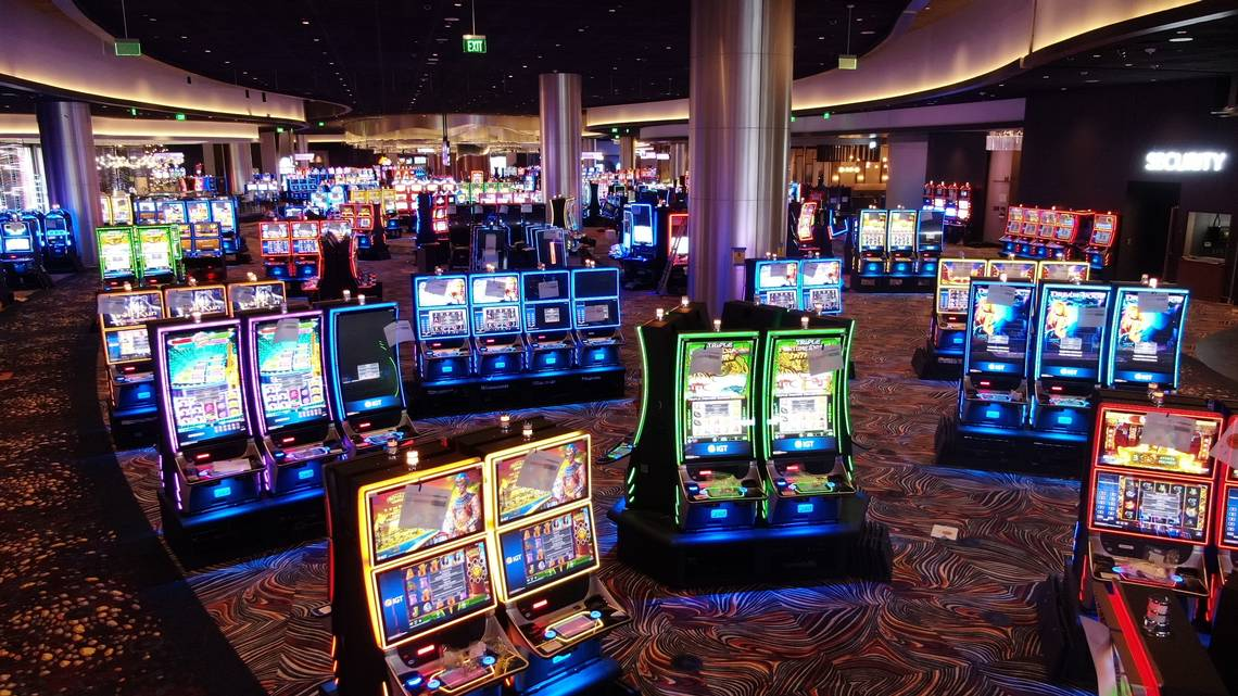 Brief Tales You Didn't Find out about Online Gambling