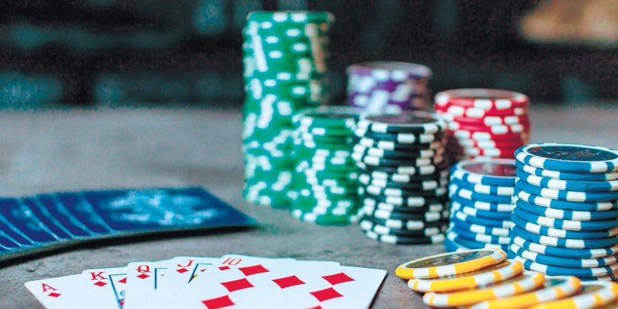 Why Gambling Is Not Any Buddy To Small Enterprise