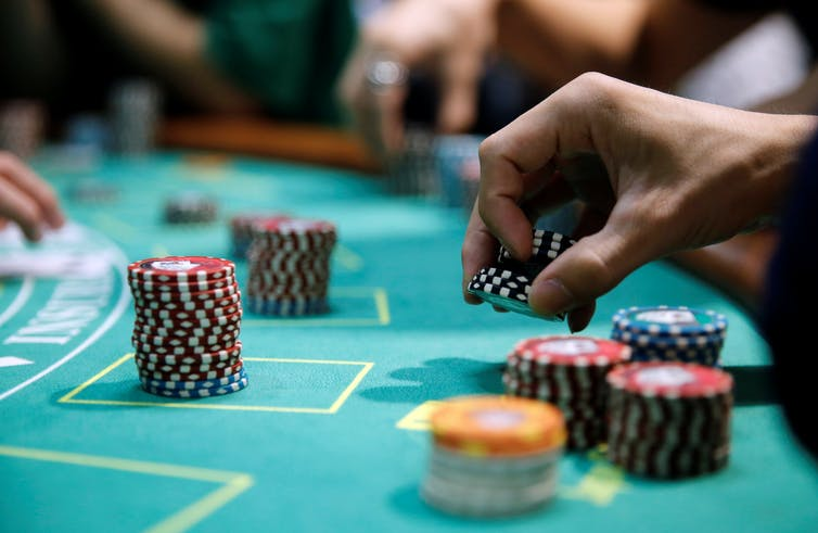 The Quickest & Easiest Method to Casino