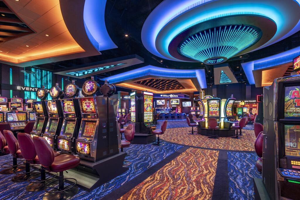 The ten Key Elements In Online Gambling Apps