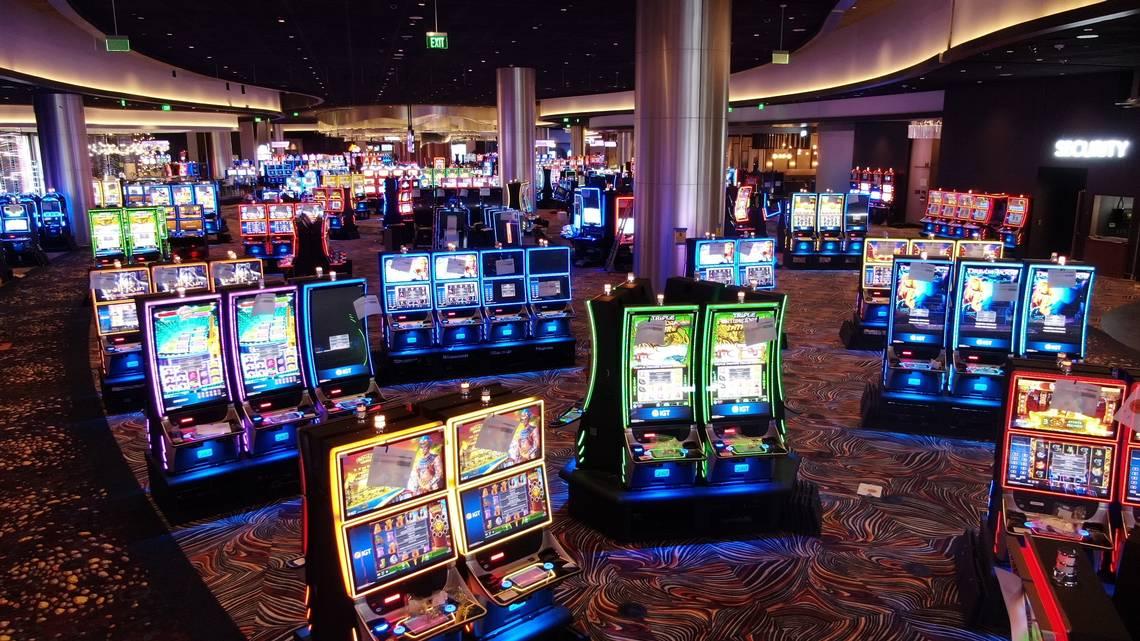 Open Mike on Online Casino
