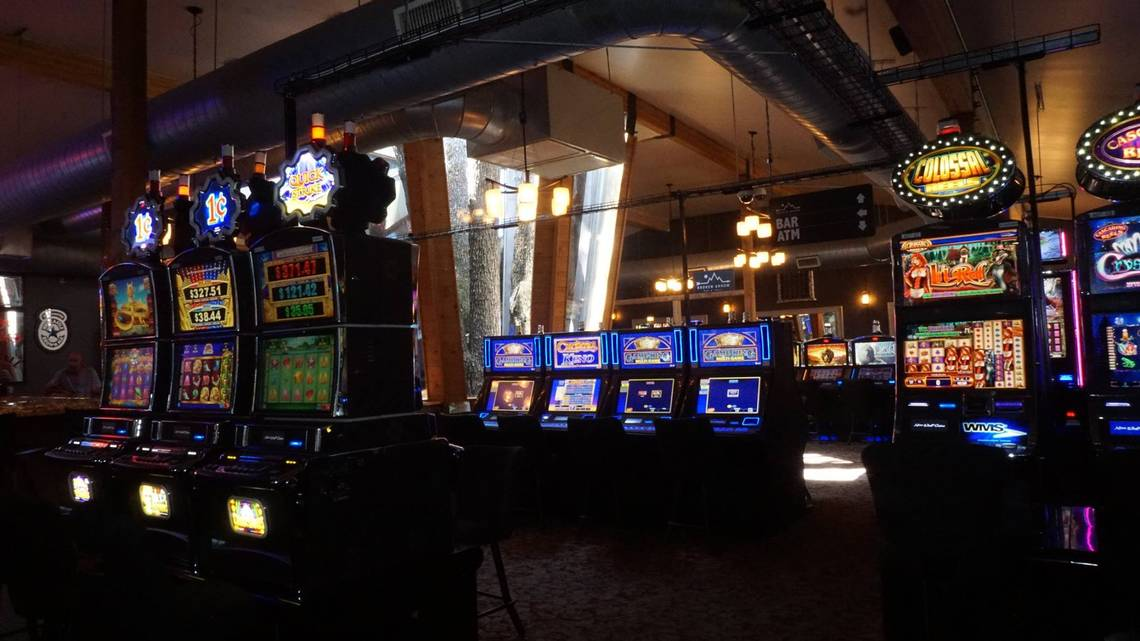 Uncommon Article Offers You The Info On Casino That Only Some People Know to Exist