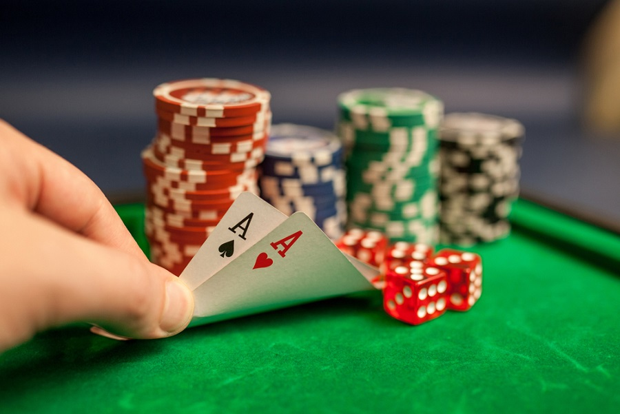Online Gambling The appropriate Method